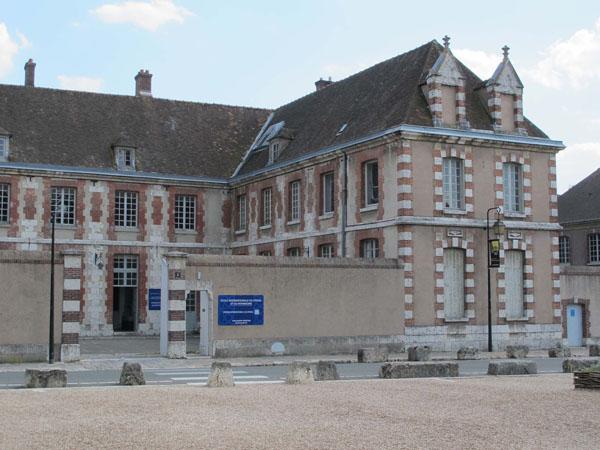 Ecole C.I.V